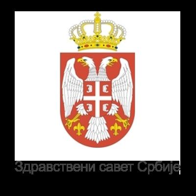 LogoZdravstveniSavetSrbije